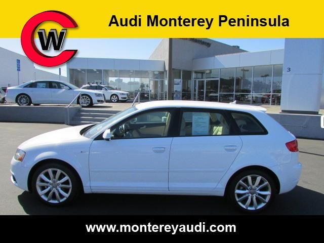 Used For Sale In Seaside Audi Monterey Peninsula In Seaside - Cardinale audi