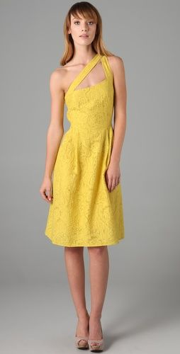 243 Nanette Lepore Marilyn Dress In Ercup