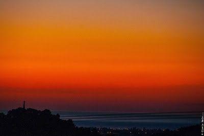 Ibiza in:: El Grito lleno de silencio...