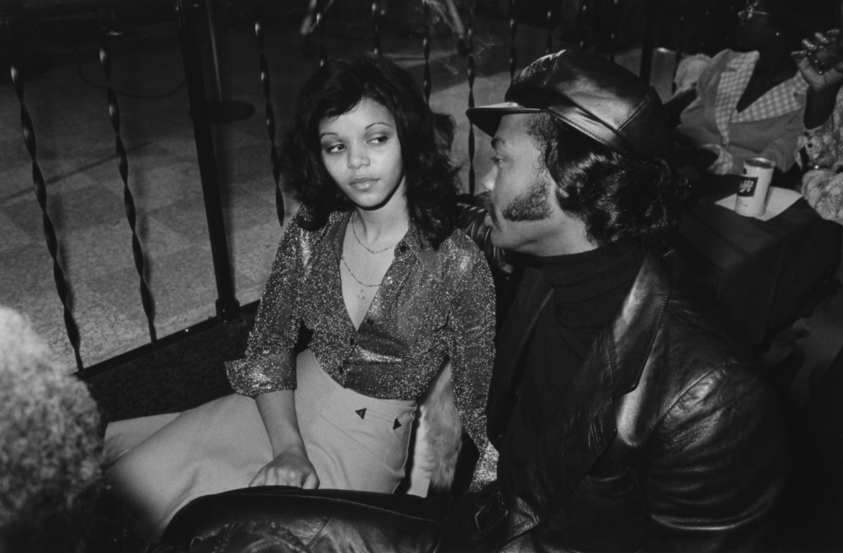Rarely Seen Photos Spotlight The 1970s Social Scene Of South Side Chicago Chicago At Night South Side Chicago Chicago Night Clubs