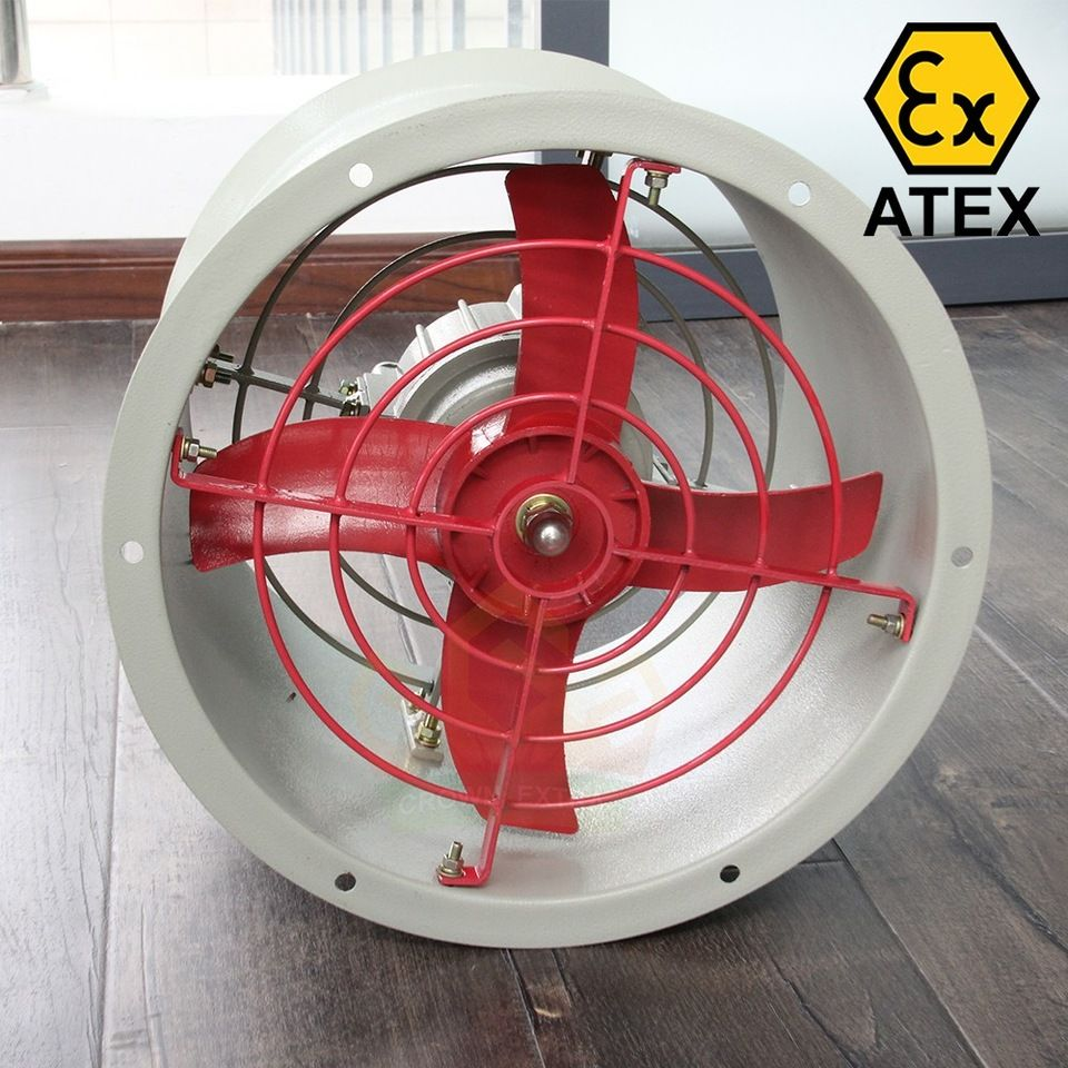Bt35 11 Hot Selling Explosion Proof Axial Fan Home Appliances