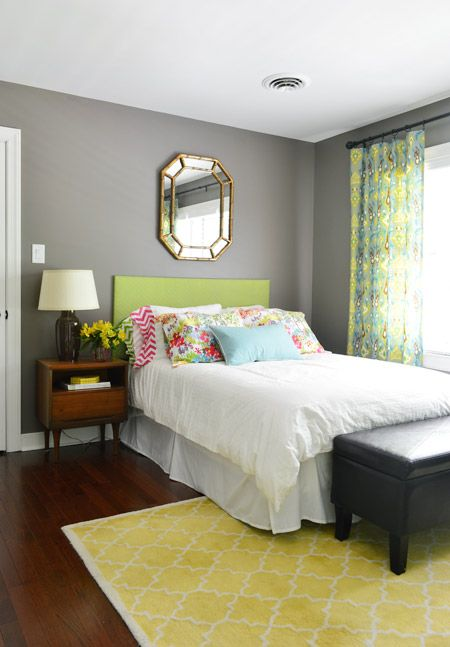 Sherry Young House Love Guest Room