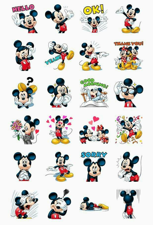 Mickey, what a legendary mouse Disney Picks