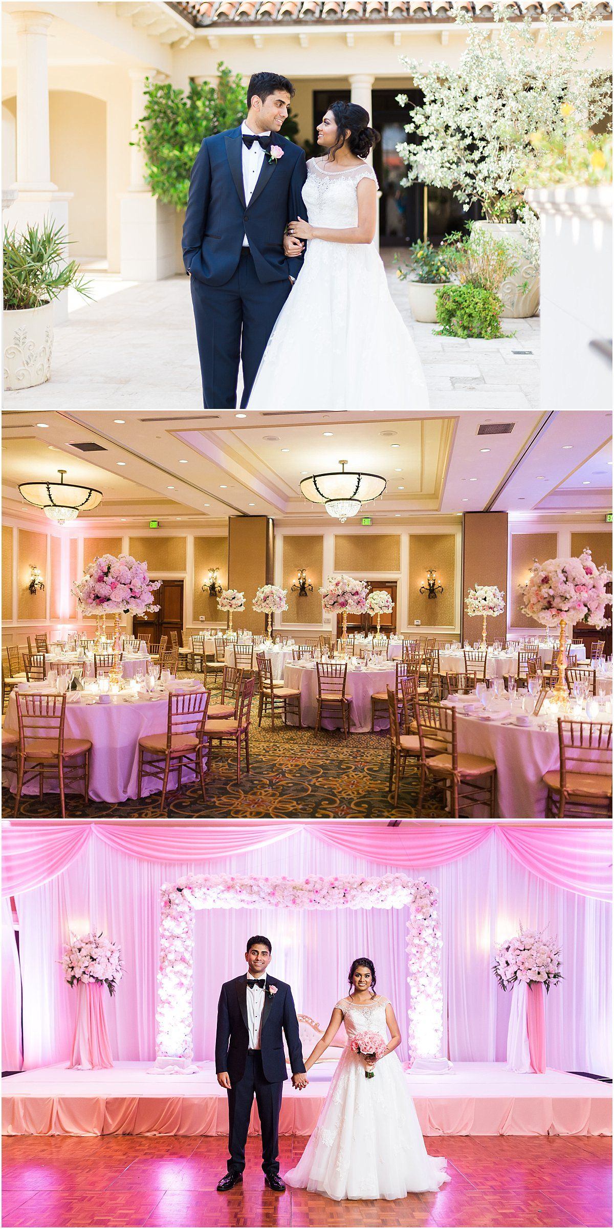 Delray Beach Wedding Venues Marriott Photos By Chris Kruger Photography
