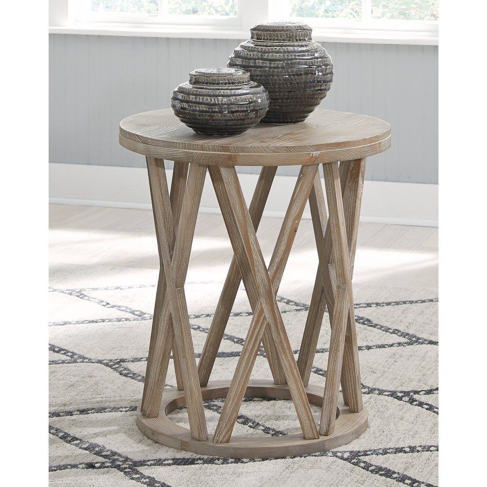 Our Best Living Room Furniture Deals In 2021 Wood End Tables Side Table Wood Round Wood Side Table [ 1000 x 1000 Pixel ]