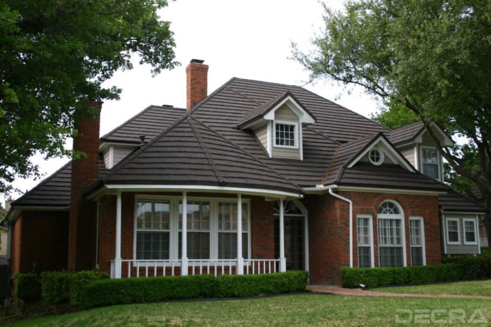 Best Choosing The Best Metal Roof Colors For Your Home 400 x 300