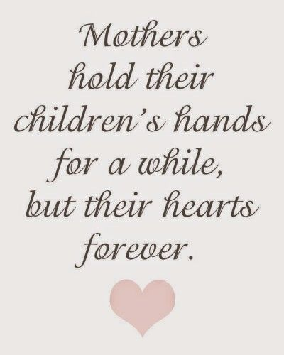 Cute Happy Mothers day quotes by famous authors | Happy ...