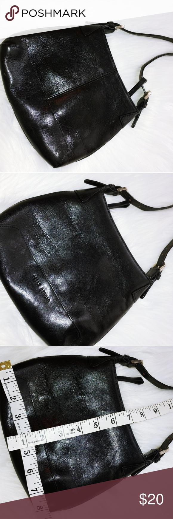 Wilson Leather Pelle Studio Mini Bag Wilsons leather