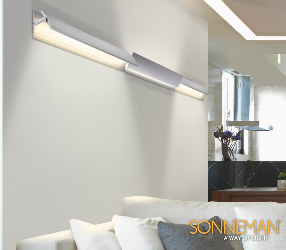 luxury lighting direct. Luxury Lighting Direct - Sonneman Aileron Collection D