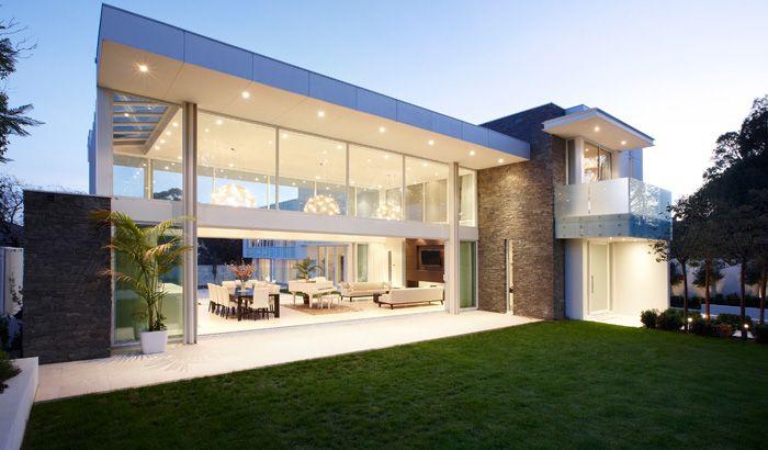Chris Clout Design Plantation House At Night Renovation Beach House Modern  Lighting Interiors Pool Tropical QLD | Interiors | Pinterest | Interiors,  ...