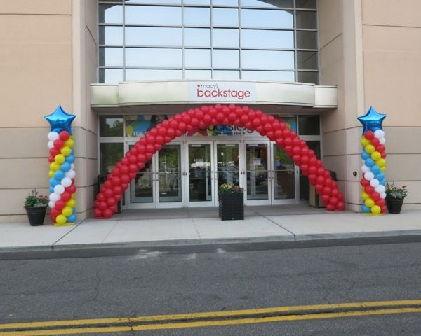 Pin On Balloons Corporate
