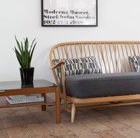 Your Place To Buy And Sell All Things Handmade Ercol Furniture Sofa Design Ercol