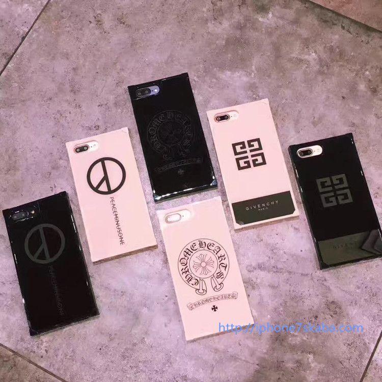 クロムハーツ chrome hearts iphone 7 7 plus 6 ケース iphone iphone accessories chrome hearts