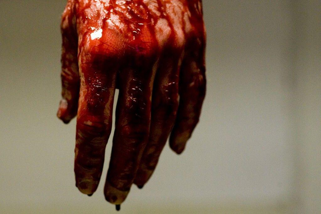 Comment faire du faux sang diy 03 halloween pinterest comment et bricolage - Fabriquer du faux sang ...
