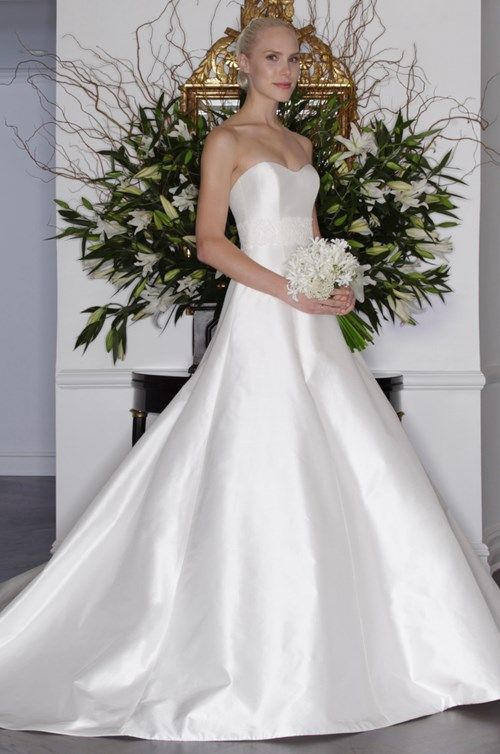 KleinfeldBridal.com: Legends by Romona Keveza: Bridal Gown: 33291949: A-Line: Natural Waist