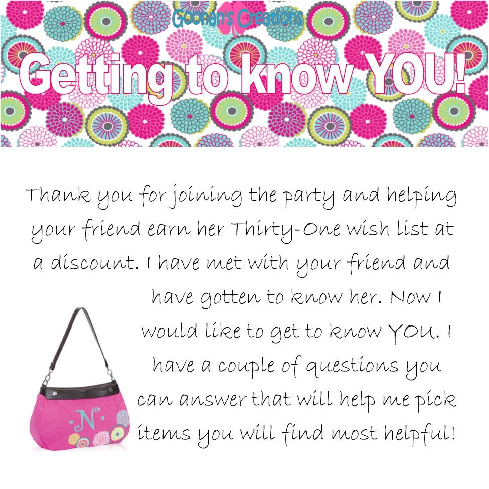 29+ Facebook party games for thirty one information