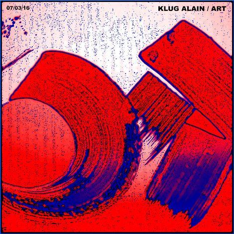 Alain Klug / Art, Alain Klug / Art  443 on ArtStack #alain-klug-art #art