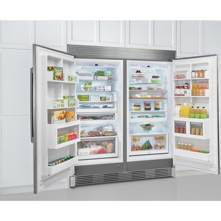 Electrolux® 19 cu. Ft. All Refrigerator - Stainless Steel - Sears ...