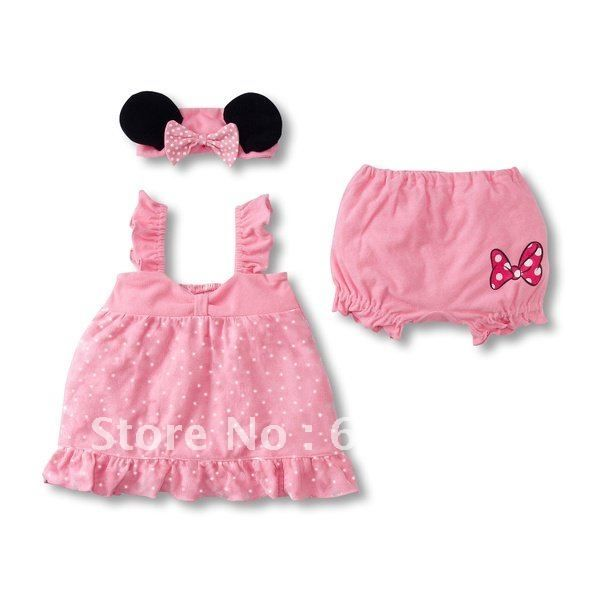 Baby Girl Clothes Baby Girls Costume Clothes Baby Clothes - Baby girls clothes