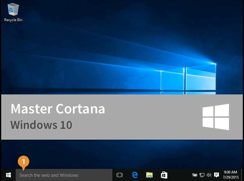Master Cortana In 3 Minutes