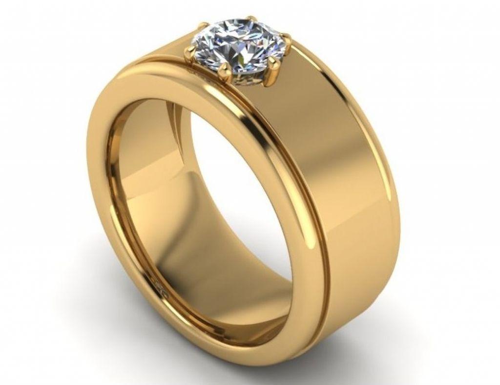 Gents Diamond Ring Images Mens Diamond Ring Designs Diamond Ring