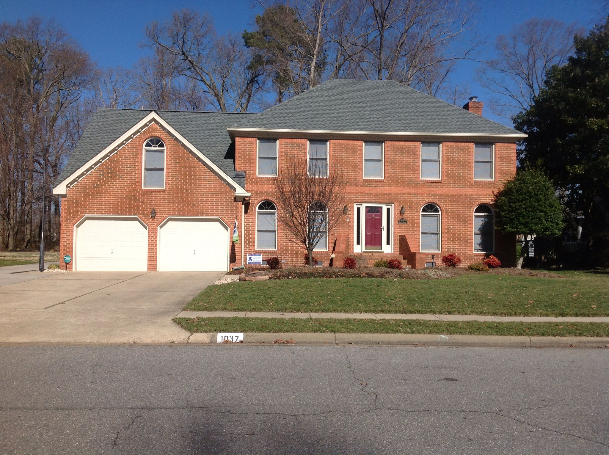 Best Lifetime Gaf Timberline Hd Color Slate Chesapeake Va 400 x 300