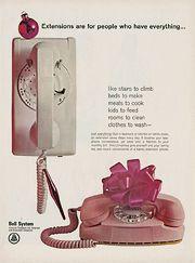 1965 Bell Advertisement
