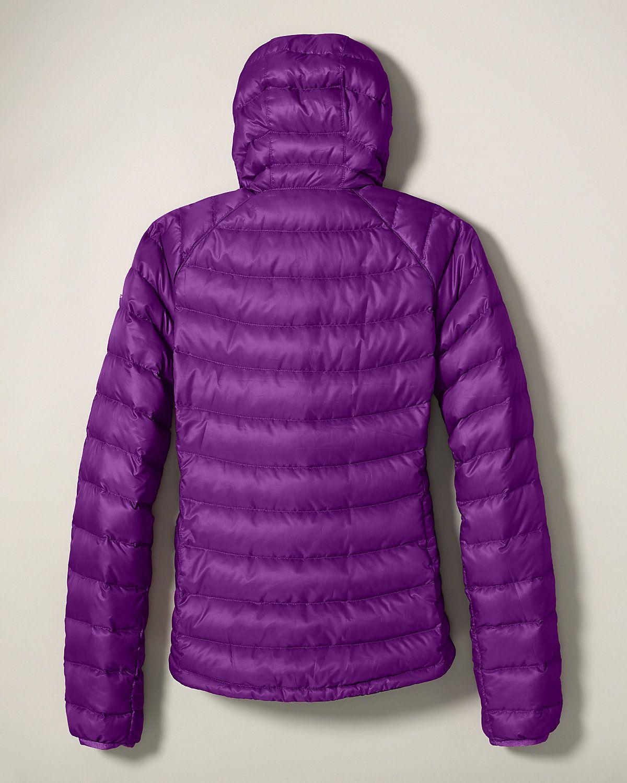 73424b119 Women's Downlight StormDown Hooded Jacket   Eddie Bauer   First ...