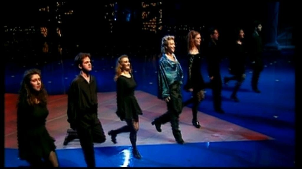 river dance | Irish Dance | Pinterest | Dance and Rivers