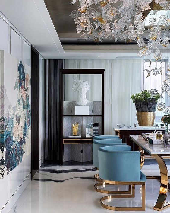 60 modern dining room design ideas dining room design enchanted and formal