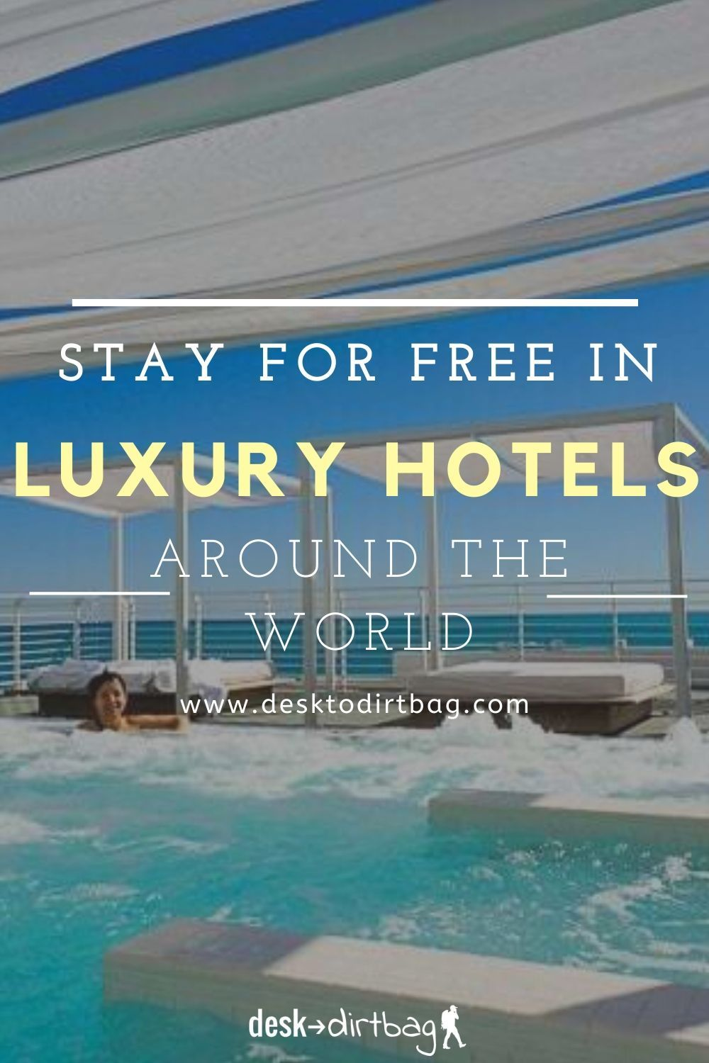 How to Stay in Hotels for Free | Travel tips, Travel ...