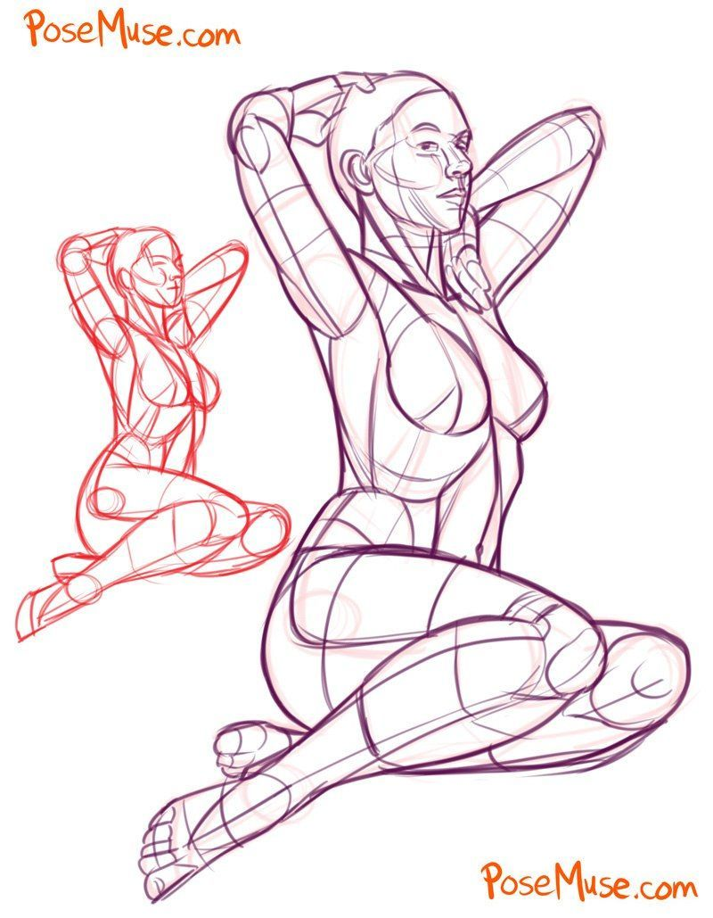 Human Figure Drawing Reference Figure Drawing Reference Figure Drawing Drawings