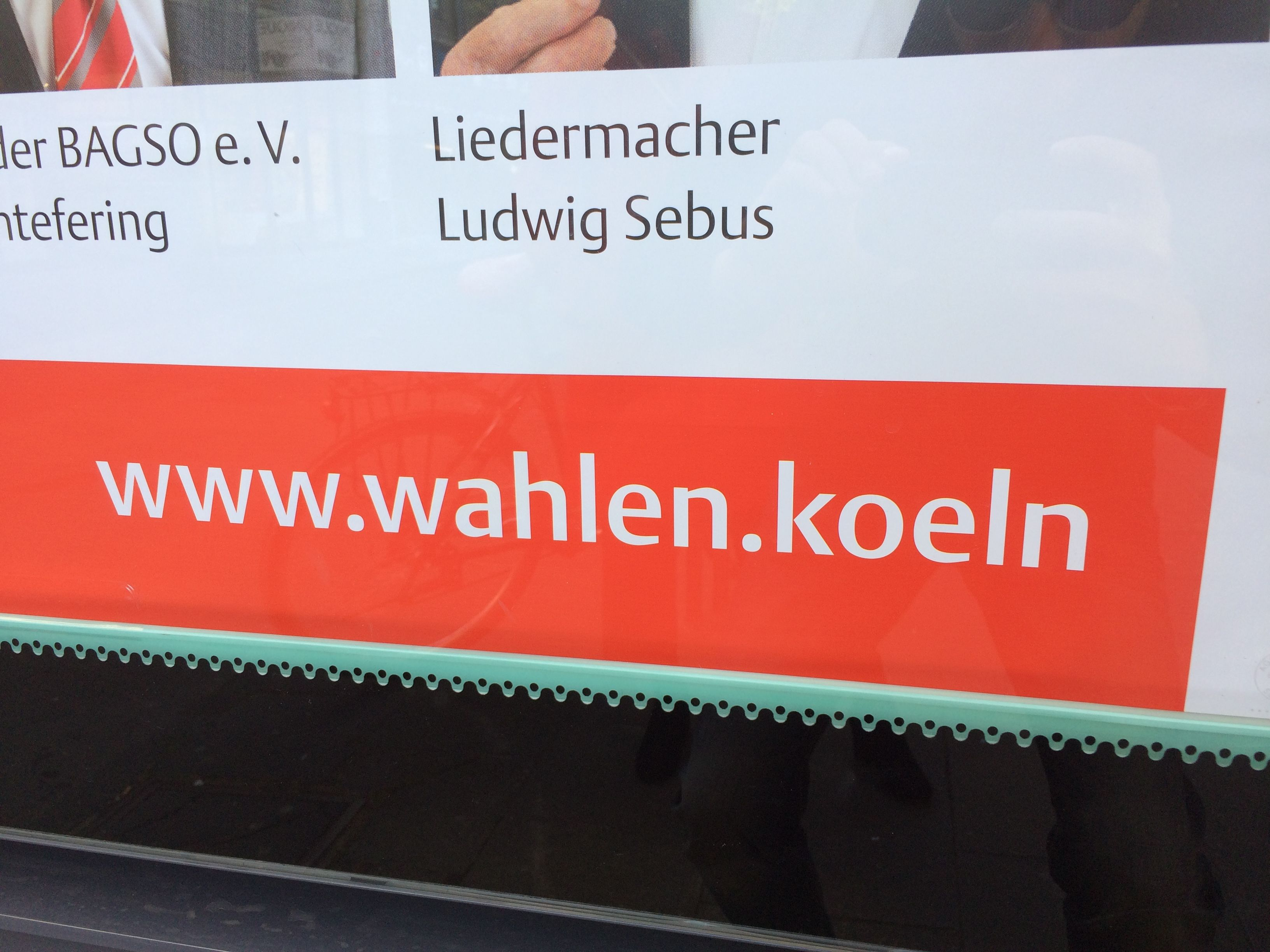 Köln Wahlen