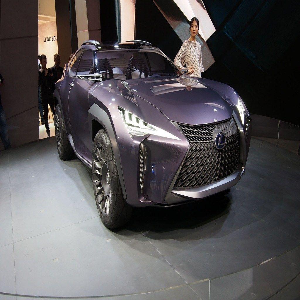 2020 Lexus UX First Drive (Dengan gambar) Mobil