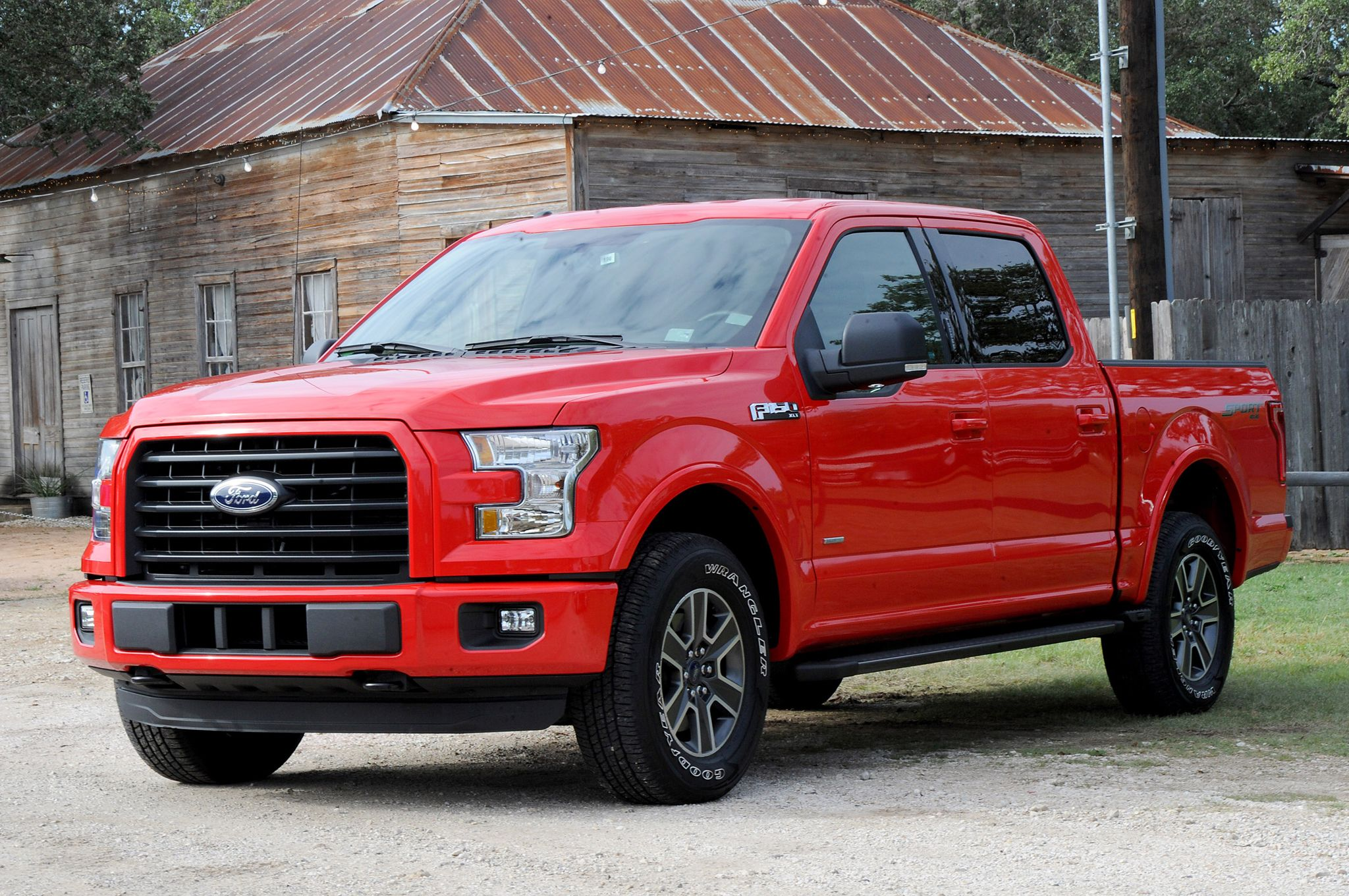Image Result For Red 2017 F150 Supercrew Ford F150 Lease Deals Ford Trucks