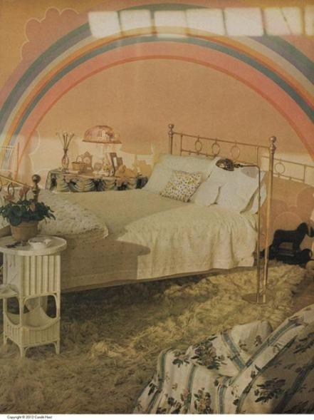Vintage Retro Aesthetic Bedroom 59 Ideas Bedroom Vintage