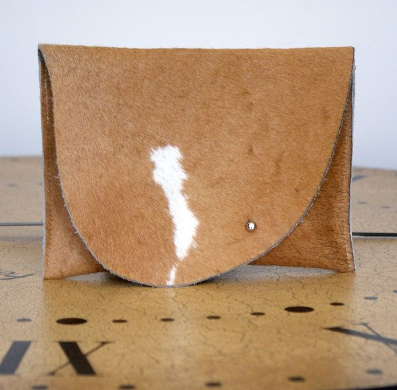 RESERVED FOR CATHERINE - Raw Edge Cow Hair Messenger Bag - Camel and White Hair on Hide - Cow Hide Bag - Boho Messenger Bag - One of a Kind