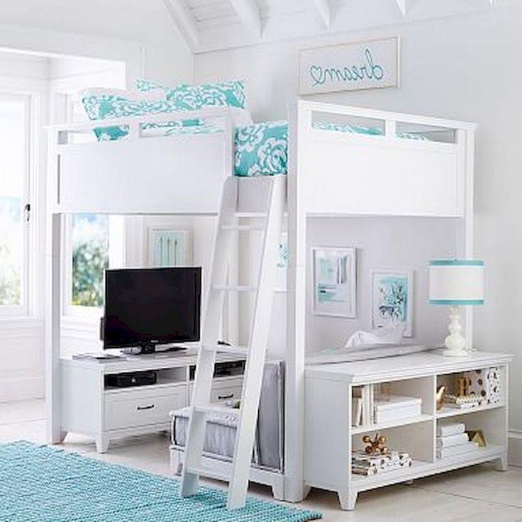 50+ Beautiful Tween Room Decor Ideas