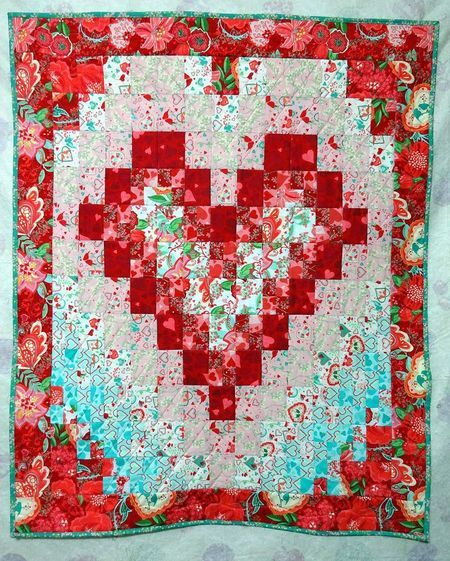 Norma Here Is A Link To The Pattern The Pattern Is 71 X 85 My