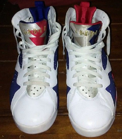 4f0d838a9b7a31 Nike Air Jordan LN4 9 Men Size 11 US (45 Eur) Basketball Sneakers Shoes   Nike  BasketballShoes