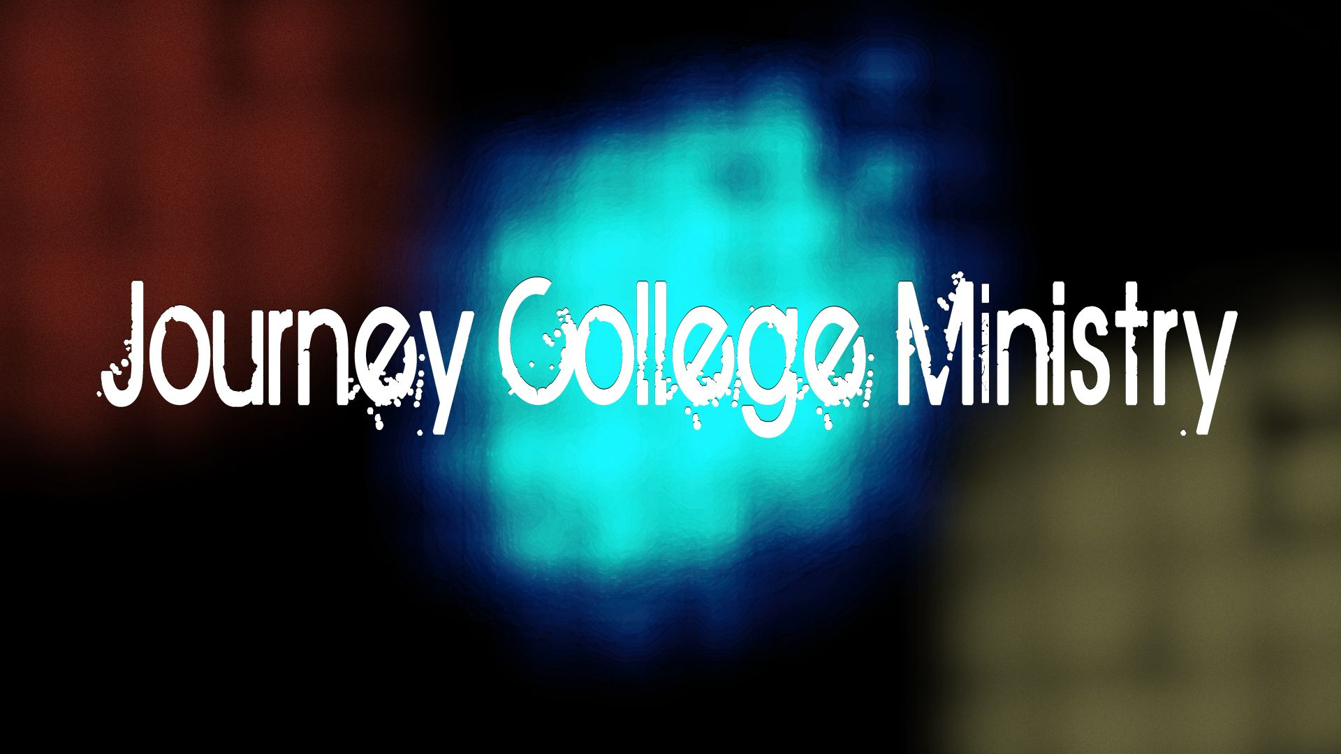 Alternate College Ministry logo... Young adult ministry
