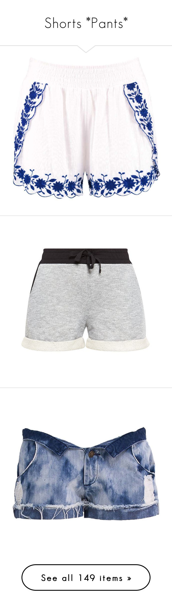 """""""Shorts *Pants*"""" by queenswag245 ❤ liked on Polyvore featuring shorts, fringe shorts, cotton stretch shorts, flat-front shorts, scalloped edge shorts, cotton shorts, grey shorts, pocket shorts, mini shorts and gray shorts"""