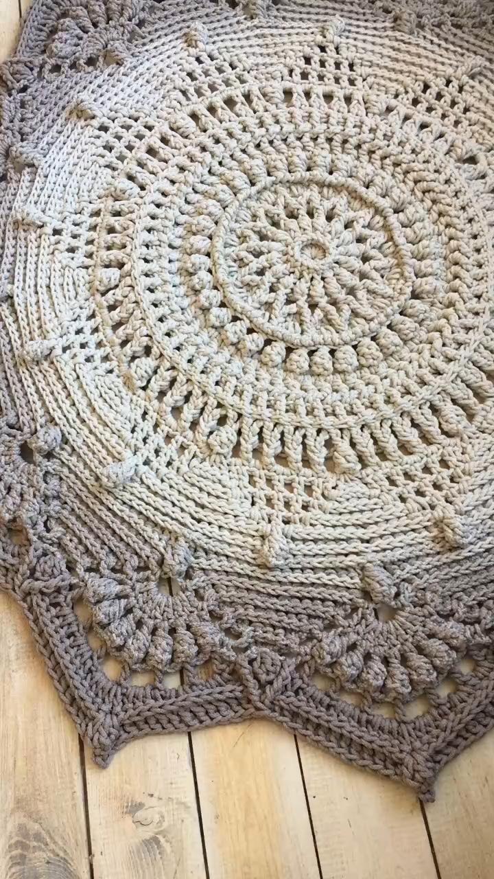 Aprenda fazer lindas peças  de crochê de modo muito simples! – diy