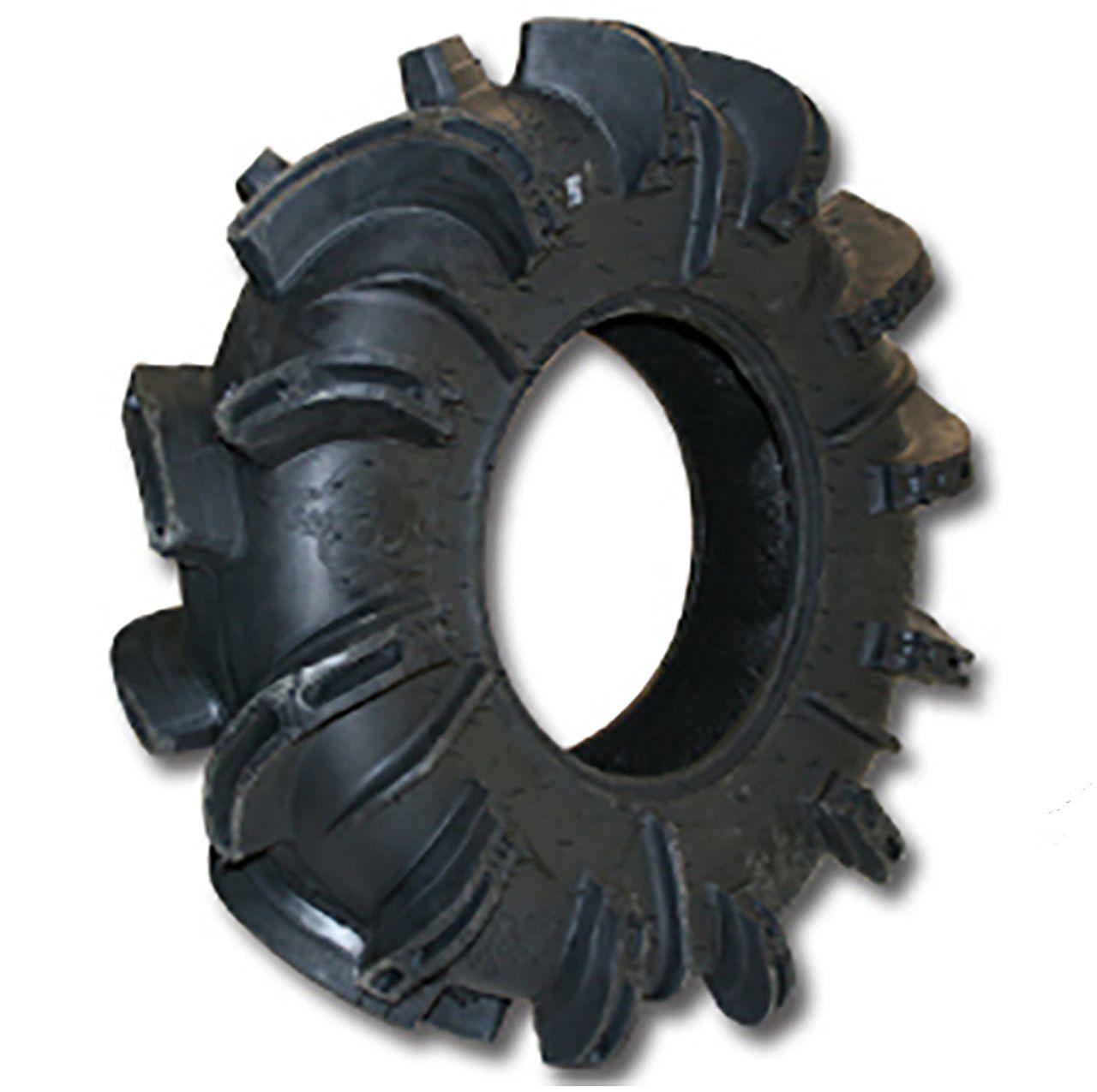 Gorilla Silverback Mud Tires (27