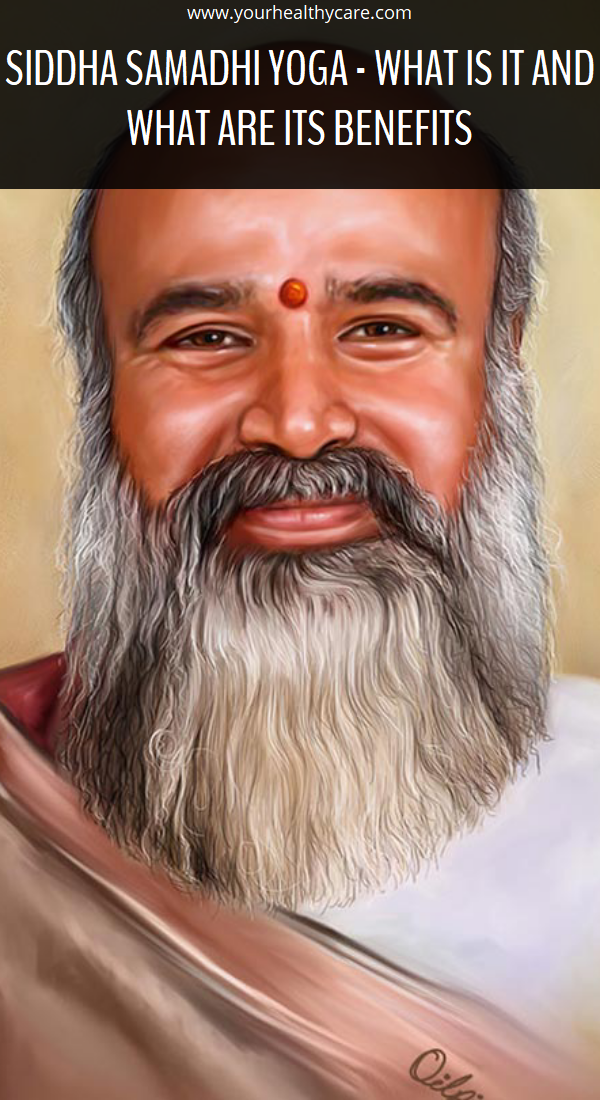 Siddha Samadhi Yoga What Is It And What Are Its Benefits Samadhi Yoga Natural Health Tips Home Health Remedies