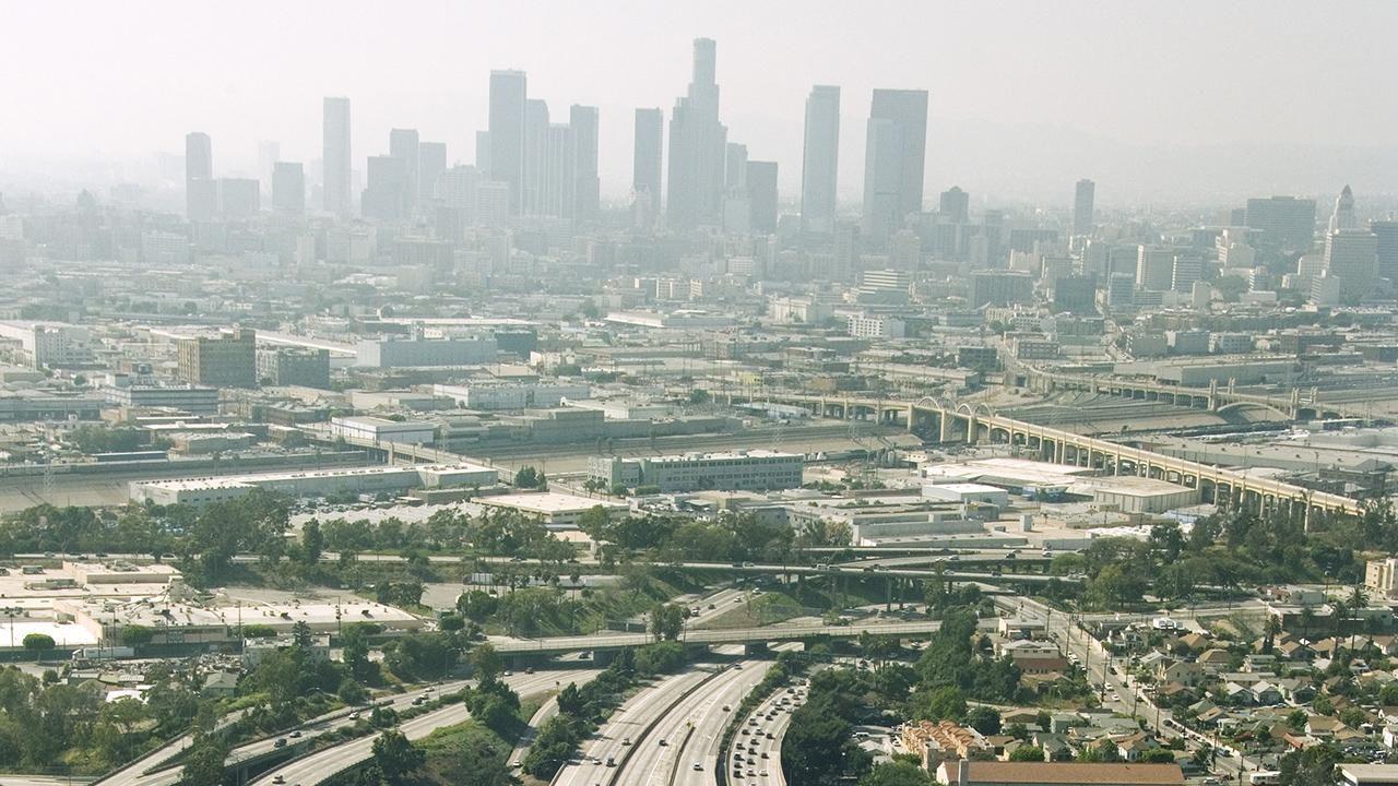 Air Quality Air quality, San francisco