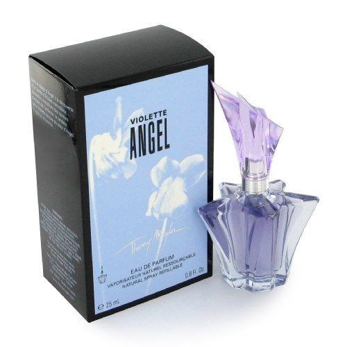 Angel Jardin Detoiles Violette By Thierry Mugler For Women 08 Oz