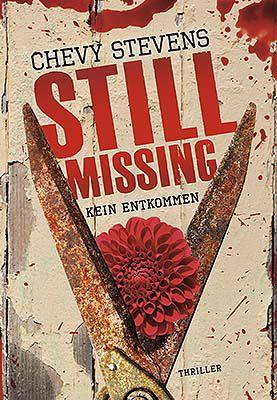 DerClub: Still Missing (Chevy Stevens)