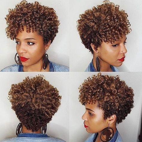 U00c9pinglu00e9 par Joyce sur Crochet Braids   Pinterest   Idu00e9es de coiffures Coiffures et Cheveux