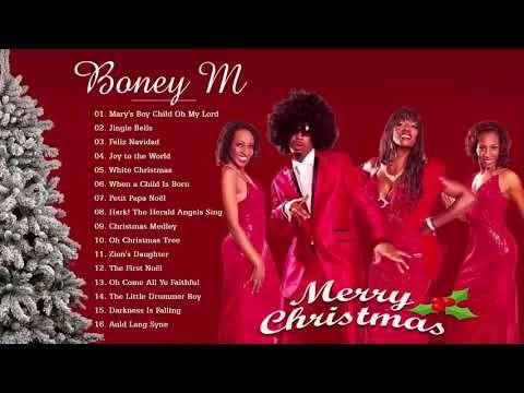boney m christmas songs album best christmas songs of boney m marry christmas 2018 youtube weihnachten pinterest - Youtube Best Christmas Songs